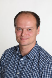 Mgr. Karel Turek