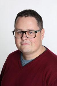 Mgr. David Hauschke
